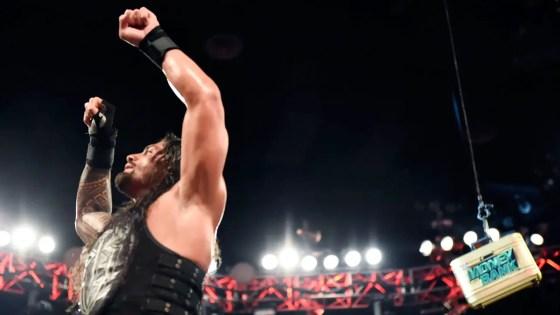 WWE RAW Recap: 6/1/2015 –Elimination Chamber Fallout