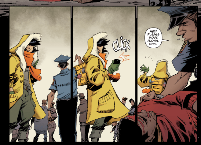 Is It Good? We Are Robin #1 Review