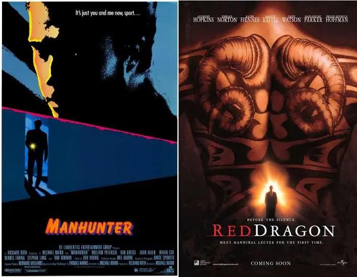 manhunter-vs-red-dragon-francis-posters