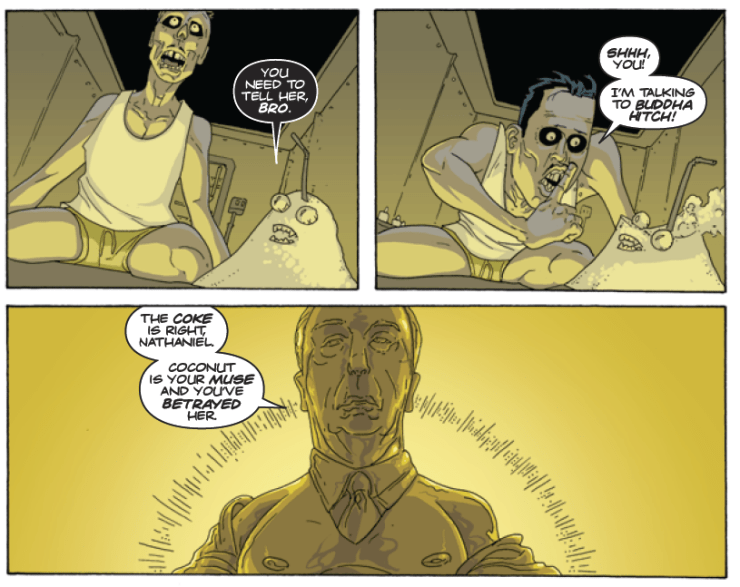 Is It Good? The Auteur: Sister Bambi #2 Review