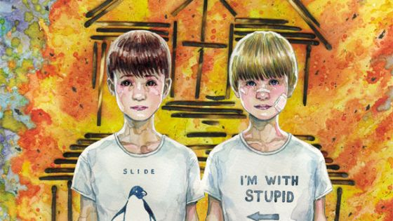 Is It Good? Fight Club 2 #3 Review