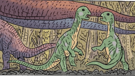 Is It Good? Age of Reptiles: Ancient Egyptians #2 Review