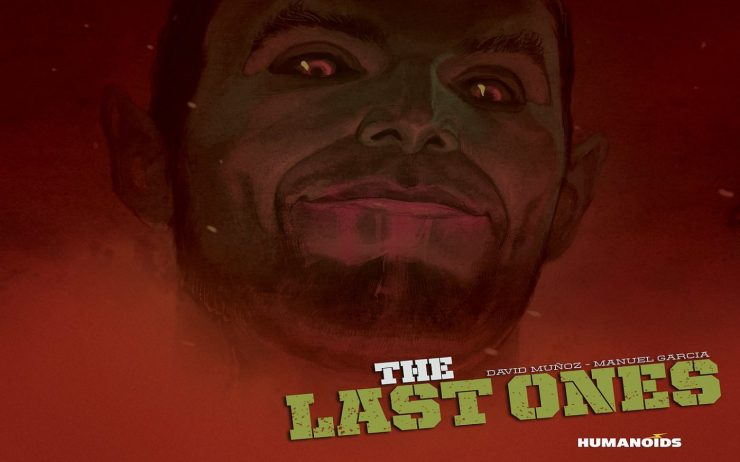 Is It Good? The Last Ones HC Review