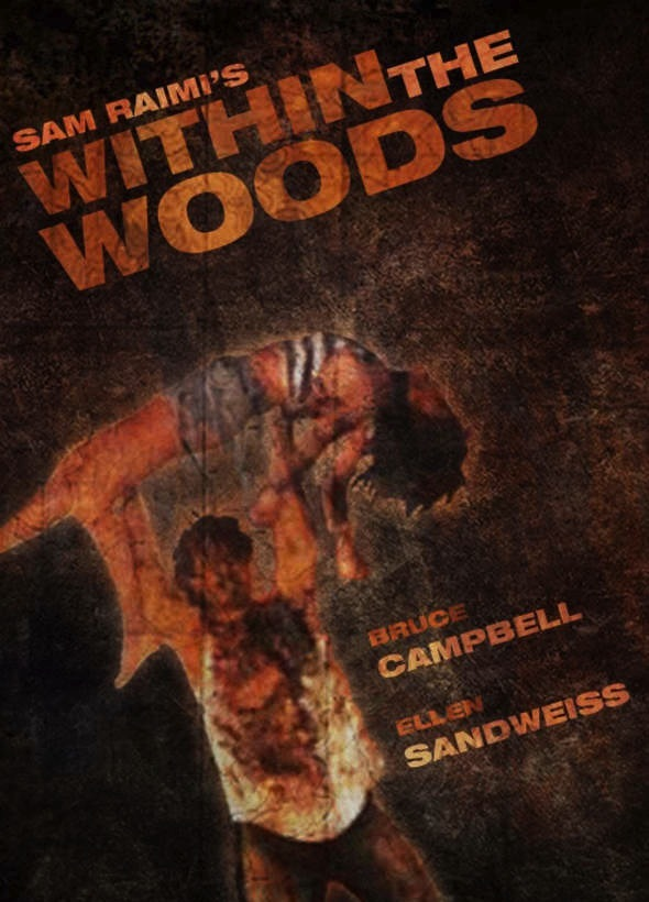 within-the-woods-poster