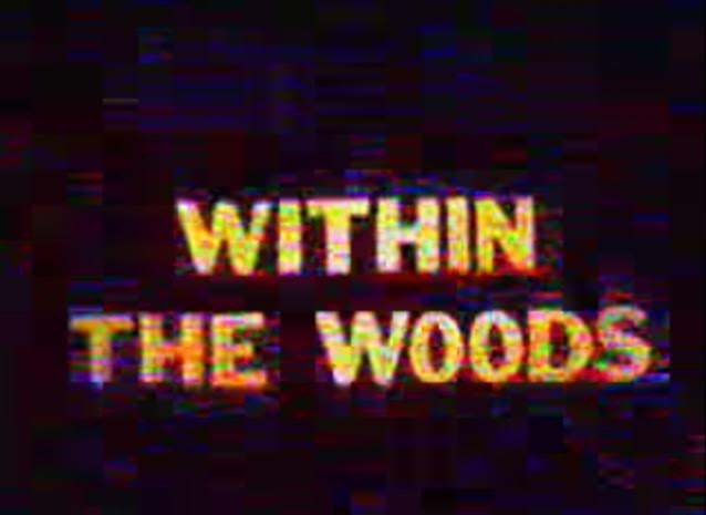 within-the-woods-title-screen