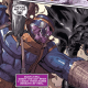 Thanos begins to enact his plan to obtain the Infinity Stones while both the Nova Corps family and the Guardians of the Galaxy pursue their own goals. Is it good?