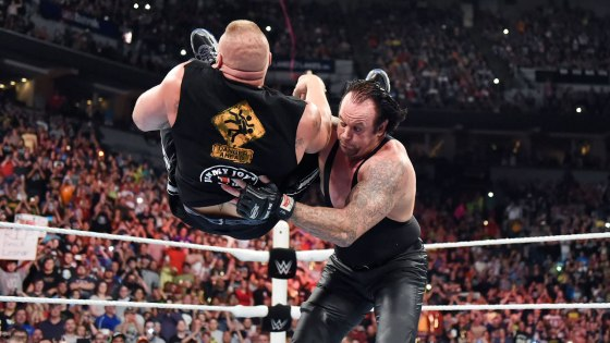 WWE RAW Review: 8/17/15 – Summerslam Go-Home