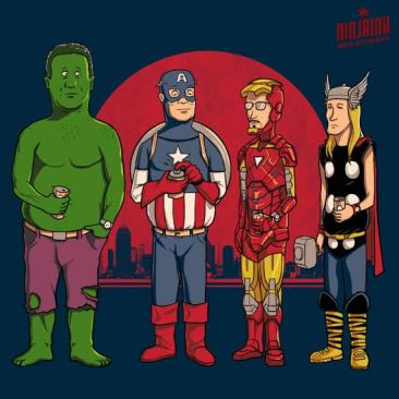 king-of-the-hill-avengers