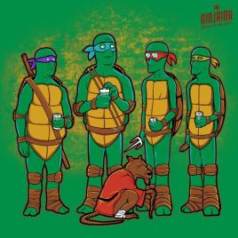 king-of-the-hill-tmnt