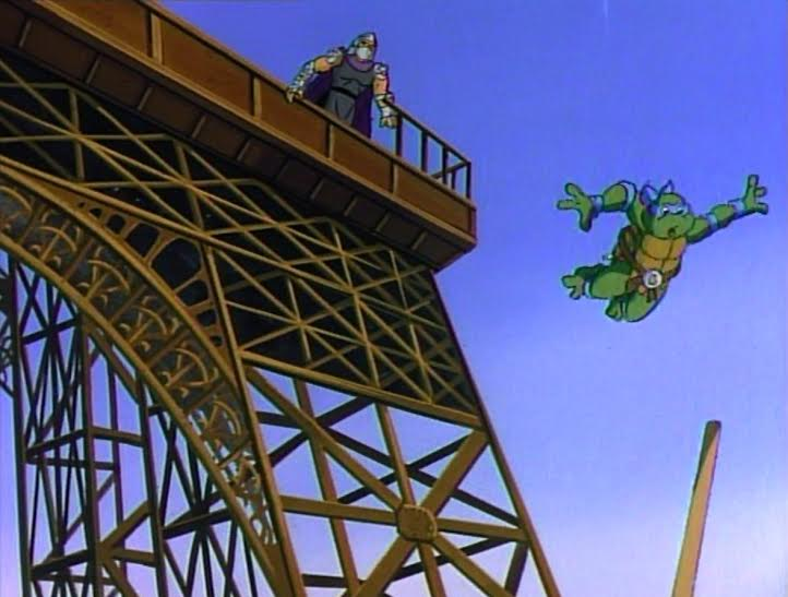 teenage-mutant-ninja-turtles-1987-season-7-eiffel-tower