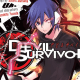 This manga is based off of Shin Megami Tensei: Devil Survivor, the Nintendo DS game published by Atlus. Being a fan of the game, I was curious to see how the manga would turn out and how the storyline would develop. Let's take a look.