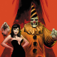 Goon + Halloween = a no brainer.