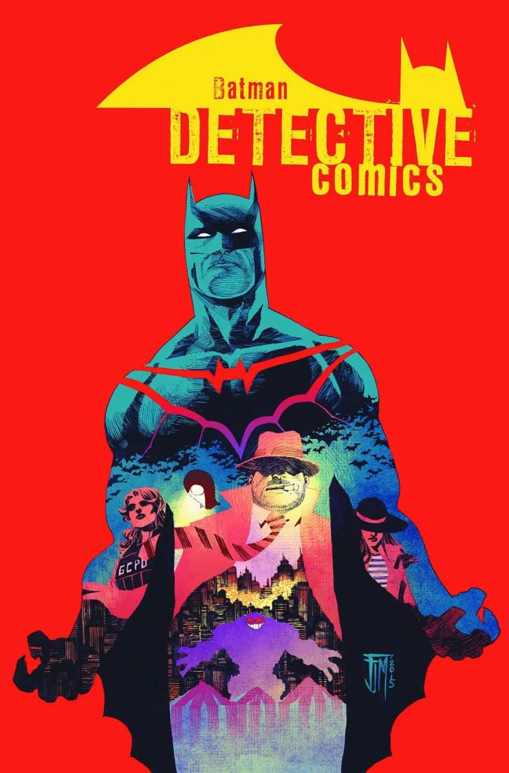 Is It Good? Detective Comics #44 Review