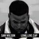 Marvel Comics Preview:  Sam Wilson, Captain America #1