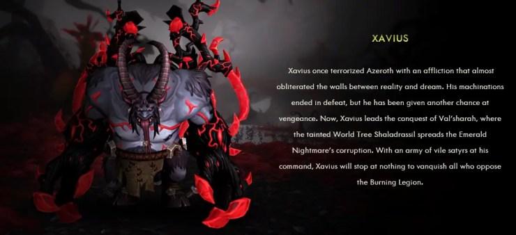xavius-legion-description