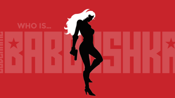 Codename Baboushka #1 Review