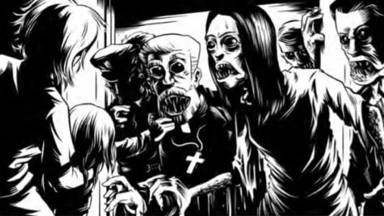 Creepy #22 Review