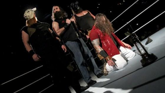 WWE Monday Night Raw Review: November 2, 2015