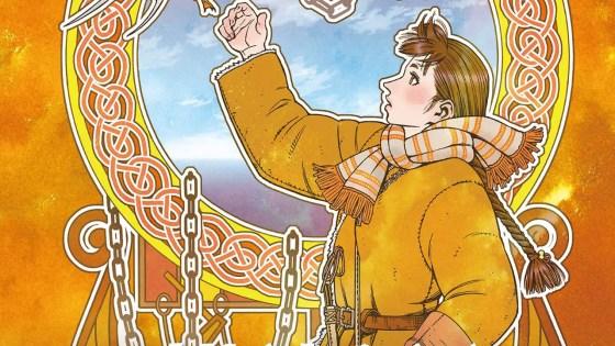 Vinland Saga Book 8 Review