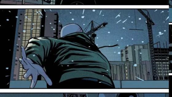 Dynamite Preview: James Bond #1