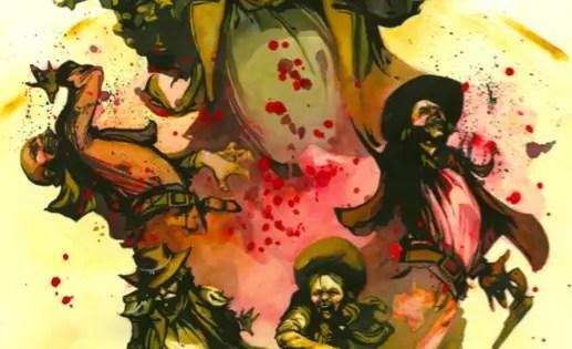 DeadEye: Begun in Blood Review
