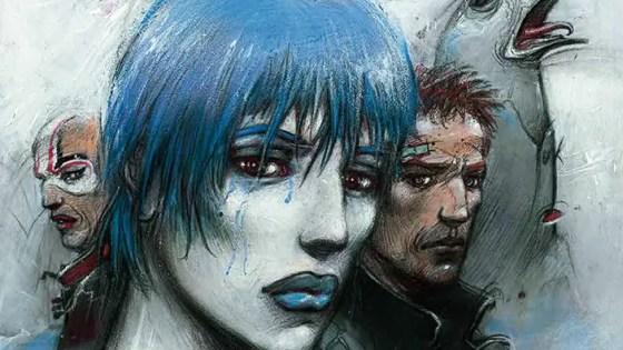 Titan Preview: The Nikopol Trilogy