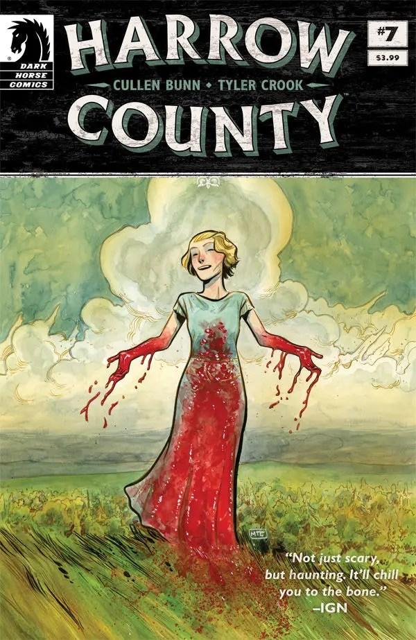 Harrow County #7 Review