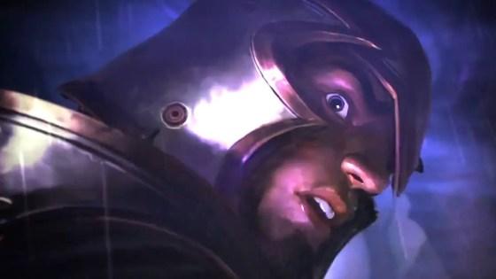 League of Legends: Who is Helmet Bro?