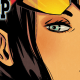 Jessica Drew returns post-Secret Wars/Battle World with a brand new number one and a bun in the oven.