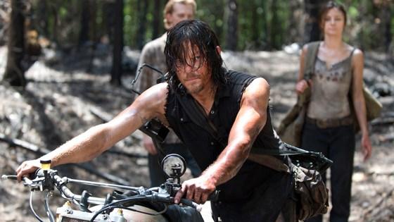 """The Walking Dead: Season 6, Episode 6 """"Always Accountable"""" Review"""