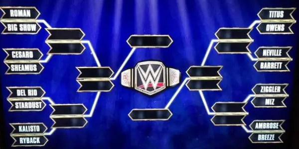 WWE Monday Night Raw Review: November 9, 2015