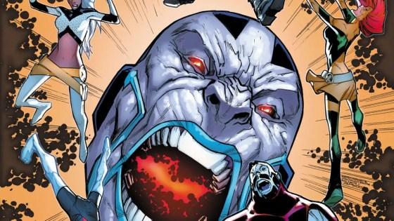 Marvel Preview: Extraordinary X-Men, Uncanny X-Men & All-New X-Men