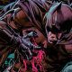 Okay, so the switch in writers and change in focus wasn't as impressive as it could have been last time around in Batman and Robin Eternal.