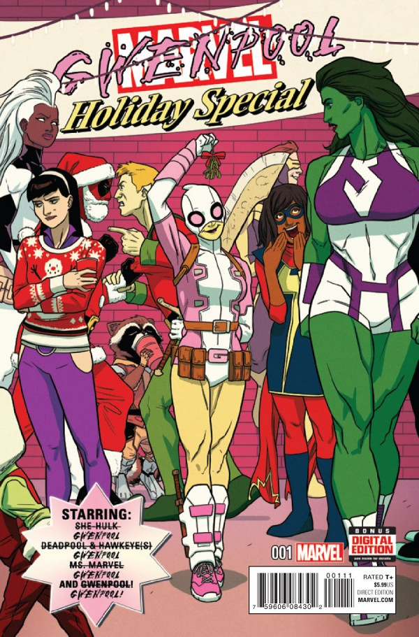 gwenpool-holiday-special-1-cover