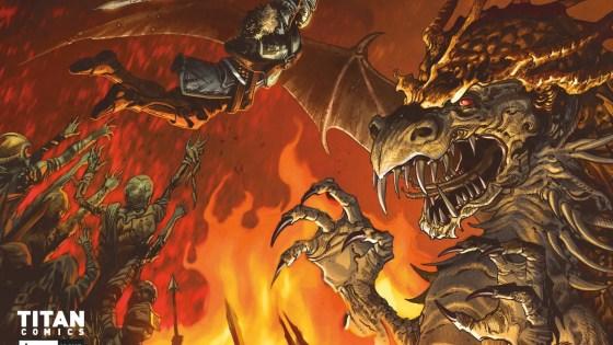 Titan Preview: Dark Souls