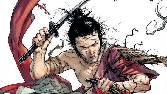 Titan Comics Preview: Samurai #1