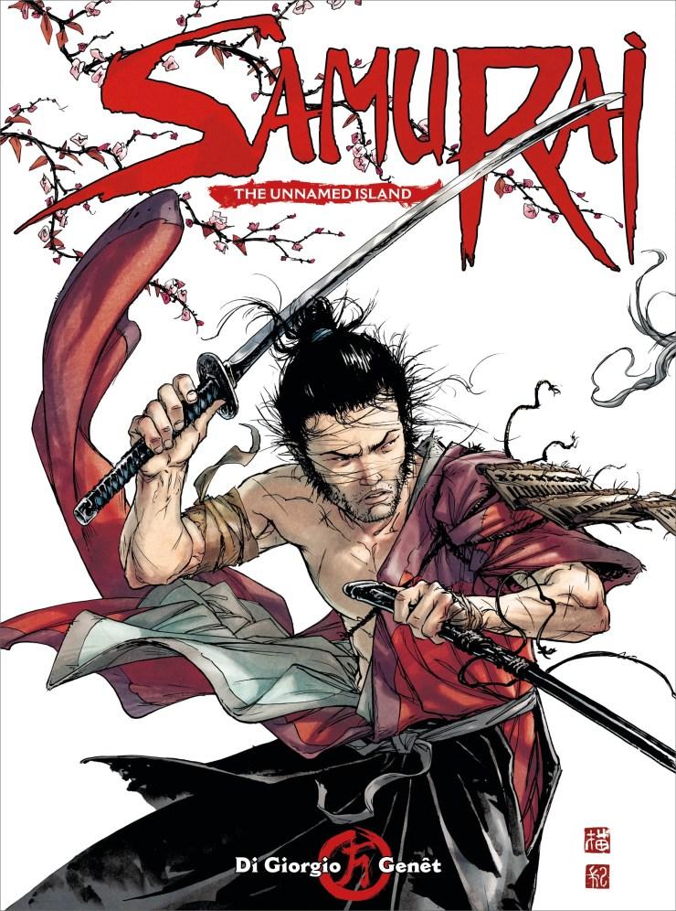 Samurai #1 Review