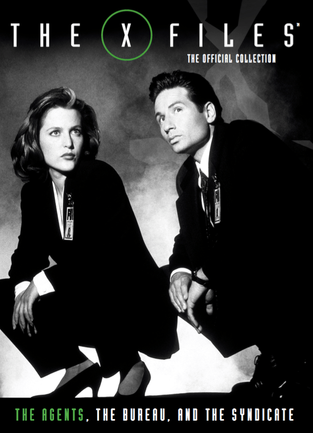 The X-Files: The Official Collection Vol. 1 Review