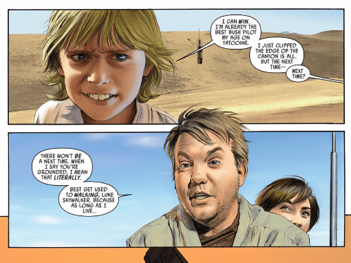 Star Wars #15 Review
