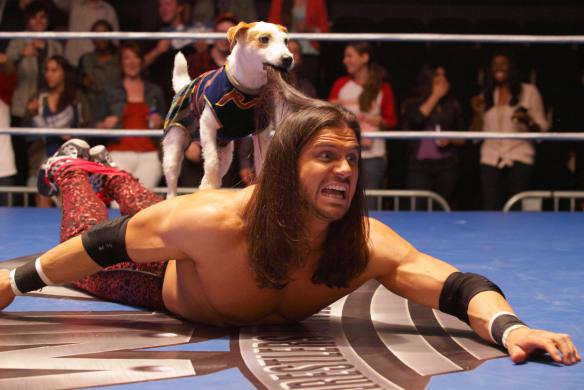 2015: The Year of Wrestling in Pop Culture