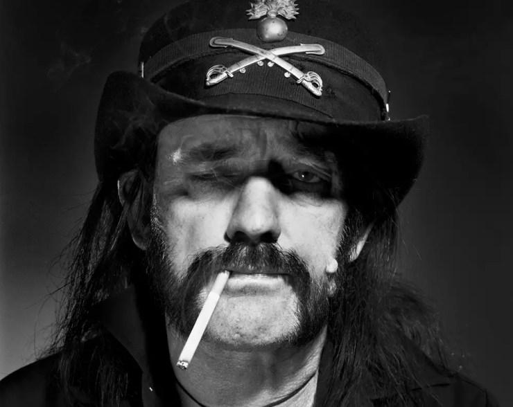 "Reality Check: ""Hard Living"" Didn't Kill Lemmy"