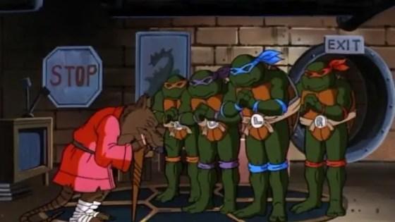 Teenage Mutant Ninja Turtles (1987) Season 10 Review