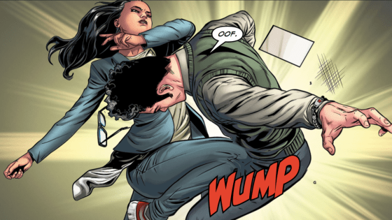 Assassin's Creed #5 Review