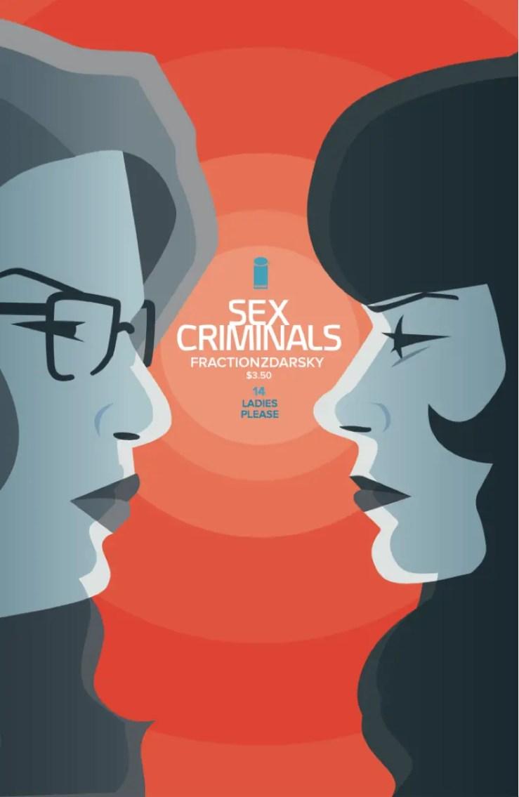 Sex Criminals #14 Review