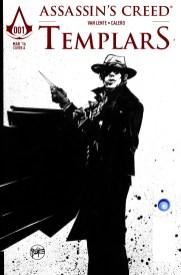 TEMPLARS Cover_B - Paul Pope
