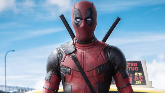 Deadpool Review:  A Faux Masterpiece