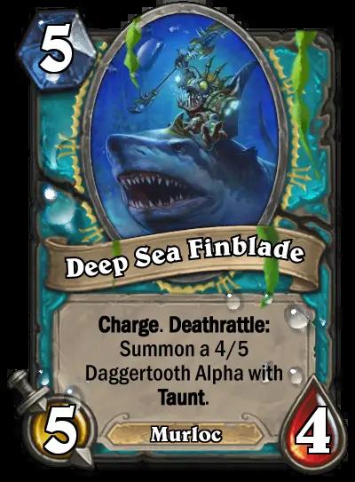 deep-sea-finblade