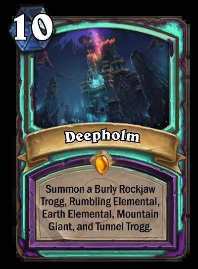 deepholm