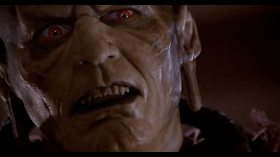 Wishmaster (1997) Review