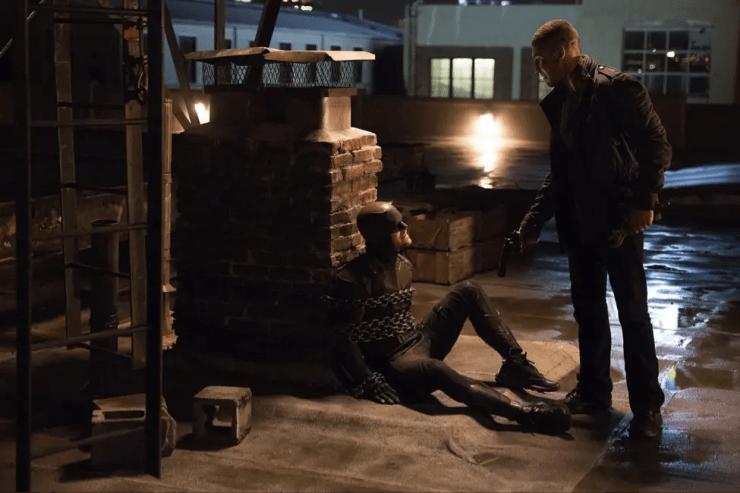 'Daredevil' Season 2 Review